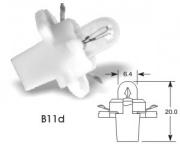 14V 1CP B11d biela