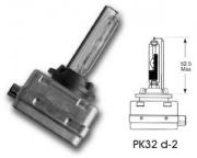 35W PK32d-5 XENON - D3S LUCAS