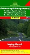 Autoatlas Slovensko A5 form�t �pir�la