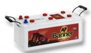 Autobatéria BANNER 12V 180Ah Buffalo Bull SHD