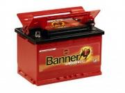 Autobatéria BANNER 12V 80Ah Uni Bull