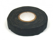 Double side glue text.tape19mmx10m,black