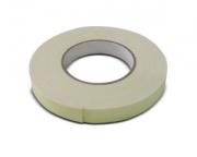 Double sided foam tape 15mmx1mmx10m
