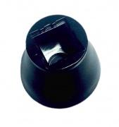 Gum. podstavec rozp. tyče 35/35mm
