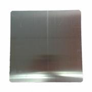 Hliníkový panel 300x300 pre označenie ADR