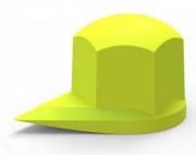 Indik�tor matice PVC 33  pln� /kr�tky