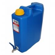 Kanister na vodu 20L modr�
