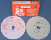 Kienzle origin�l 125-24EC 4K