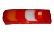 Kryt svetla MERCEDES Actros MP4 - Ľ/P