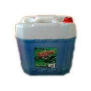Kvapalina do chladi�ov zn. Antifreeze AL Grand X 10L modr�