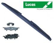LUCAS CLEARV.PRO.HYBRID W.BLADE-SET550mm