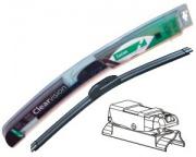 LUCAS-Flat w.blade+adapt.G(turn D),550mm