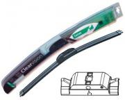 LUCAS-Flat w.blade+adaptor B,-700mm