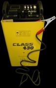 Nab�jac� a  �tartovac�  zdroj CLASS 430/Sgs Wd
