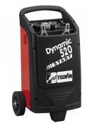 Nabíjací zdroj so štartovacím zariadením Dynamic 520