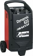 Nabíjací zdroj so štartovacím zariadením Dynamic 620