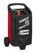 Nabíjací zdroj so štartovacím zariadením Energy 650