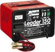 Nabíjací zdroj so štartovacím zariadením Leader 150