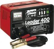 Nabíjací zdroj so štartovacím zariadením Leader 400
