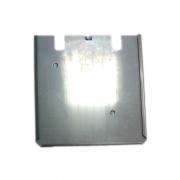 Nerezový nosič 300x300 mm s poistkou