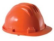 Ochrann� prilba PVC RS5 oran�ov�
