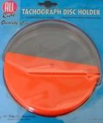 Plastov� obal na tachografick� kr�ky