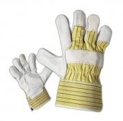 Pracovné rukavice CROW - kombinované