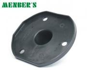 Rear rubber gasket for 7 pin socket