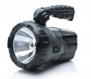Reflektor MacTronic JML3000D - nabíjací + dynamo