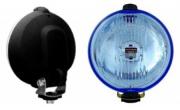 Reflektor prídavný 3HO 17677 H3 diaľkový - modré sklo
