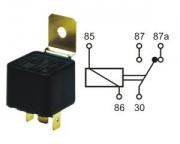 Relay change o. 24V 5/10A 5 pins w.brac.