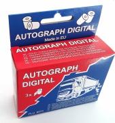Rolky do dig. tachografu AUTOGRAPH digital (60 - viac ks)