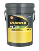 Shell Rimula R6LM 10W40 - 20L