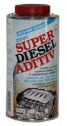 Super Diesel Aditiv Zimný 500ml - 1:1000