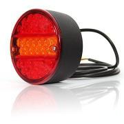 Svetlo LED zadné W19du 12-24V združené