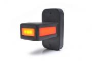 Svetlo obrysové LED 12/24V 1169 WS - UNI