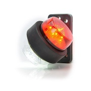 Svetlo obrysové LED /544BC/II/A/   12/24V