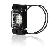 Svetlo obrysové predné LED /279/ W60  12/24V