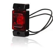 Svetlo obrysové zadné LED /280/ W60  12/24V