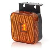 Svetlo poz. bo�n� W63u /302z/ 12-24V LED WS