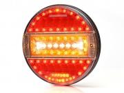 Svetlo zadné LED - 12/24V - 737 - W92 UNI