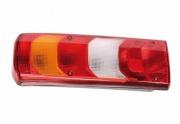 Svetlo zadné MERCEDES Actros MP4 - ľavé