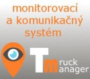 TruckManager - pre členov ČESMAD Slovakia ZDARMA