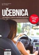 Učebnica autoškoly 2016