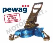 Up�nac� p�s/gurt�a ERGO 5T/10m PEWAG (50 - 99 ks)