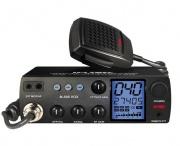 Vysielačka Intek 899 VOX CB AM/FM 4W multiband