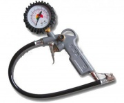 Vzduchov� pi�to� s manometrom - 12 bar
