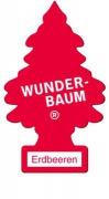 WUNDER - BAUM- ERDBEEREN - Jahoda