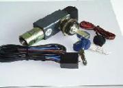 Zabezpe�ovacie zariadenia pre n�kladn� vozidl� 06K2