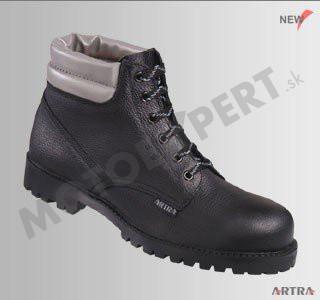 8144e983068 Pracovná obuv - vysoká